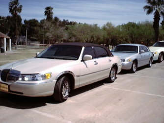 Tucson Airport Transportation